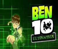 Бен 10 Ультиматрикс