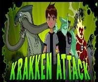 Атака Краккена