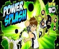 Бен 10: Взрыв энергии
